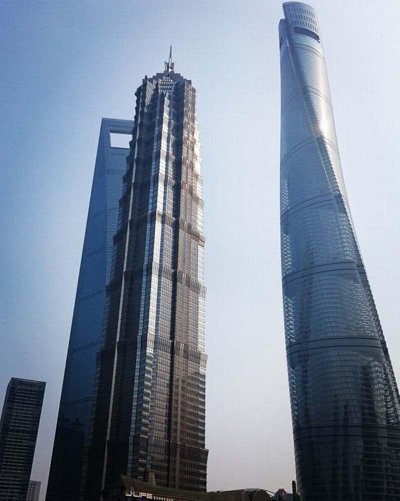 暑假推荐:上海两日游!在国际文化中迷醉吧! 上海 4