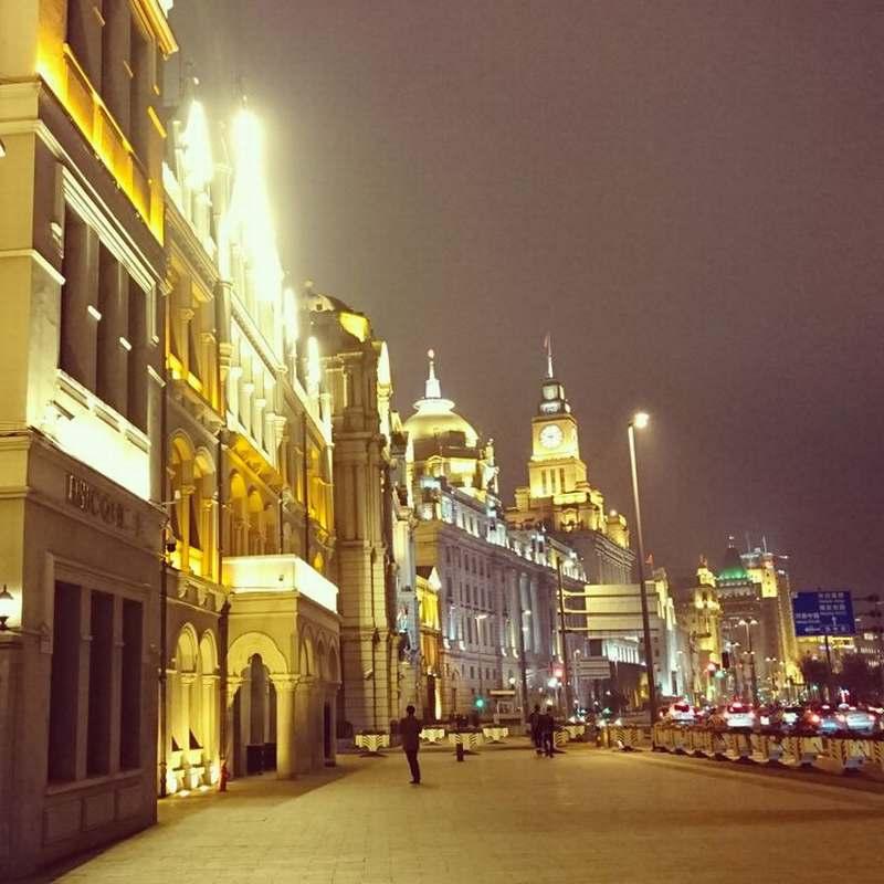 暑假推荐:上海两日游!在国际文化中迷醉吧! 上海 10