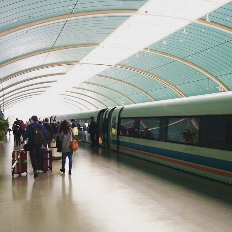 暑假推荐:上海两日游!在国际文化中迷醉吧! 上海 2