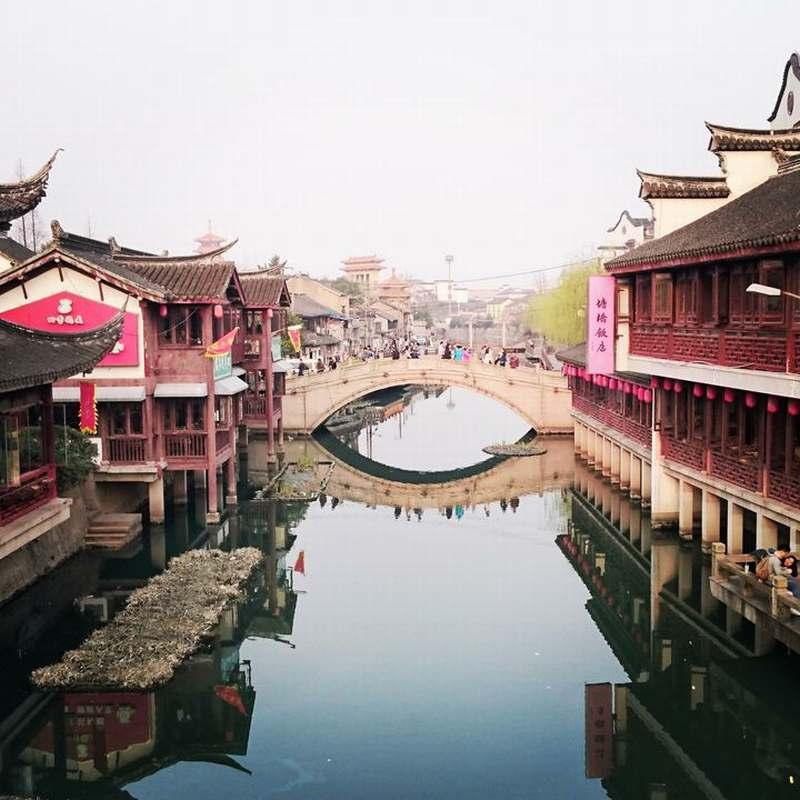 暑假推荐:上海两日游!在国际文化中迷醉吧! 上海 15