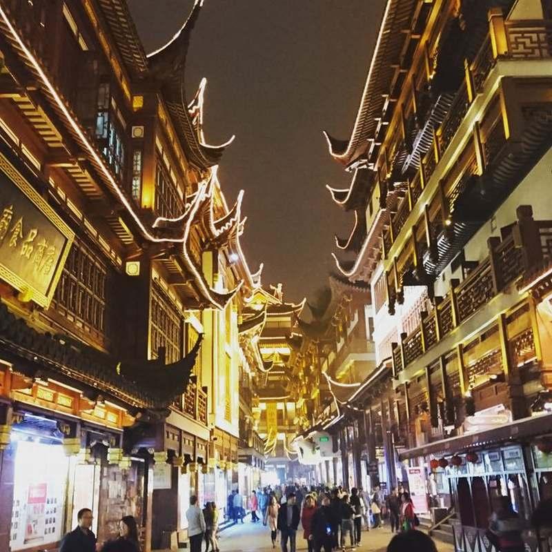 暑假推荐:上海两日游!在国际文化中迷醉吧! 上海 9