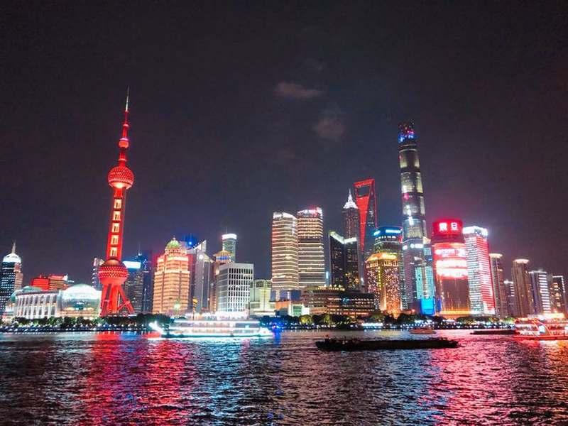 暑假推荐:上海两日游!在国际文化中迷醉吧! 上海 1