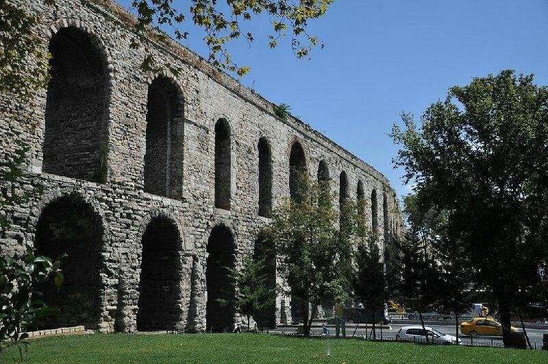 超详细的伊斯坦布尔旅游攻略指南(含图文视频)|伊斯坦堡 33