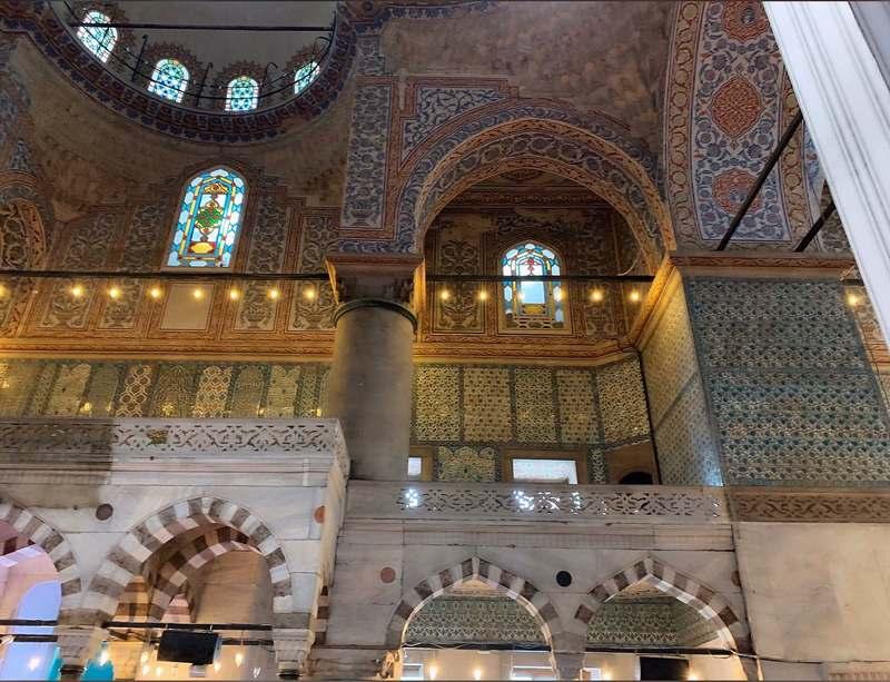 超详细的伊斯坦布尔旅游攻略指南(含图文视频)|伊斯坦堡 14