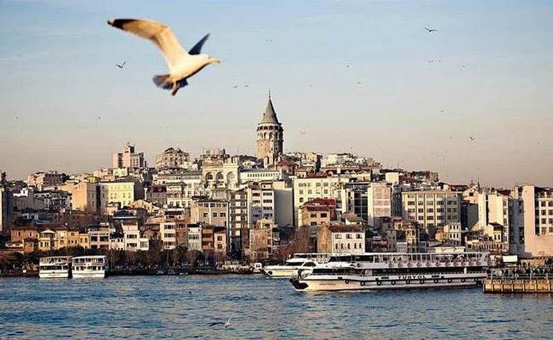 超详细的伊斯坦布尔旅游攻略指南(含图文视频)|伊斯坦堡 1