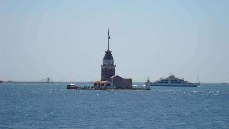 超详细的伊斯坦布尔旅游攻略指南(含图文视频)|伊斯坦堡 8