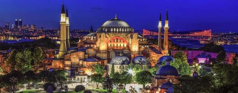 超详细的伊斯坦布尔旅游攻略指南(含图文视频)|伊斯坦堡 2