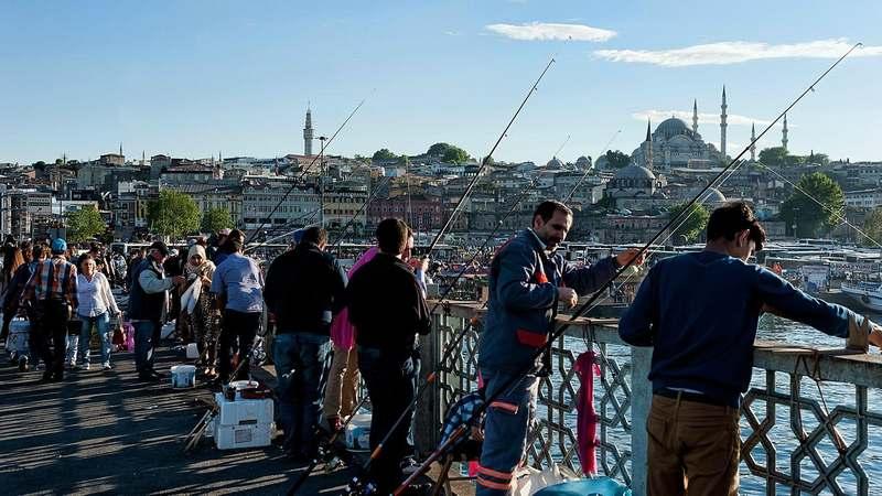 超详细的伊斯坦布尔旅游攻略指南(含图文视频)|伊斯坦堡 30