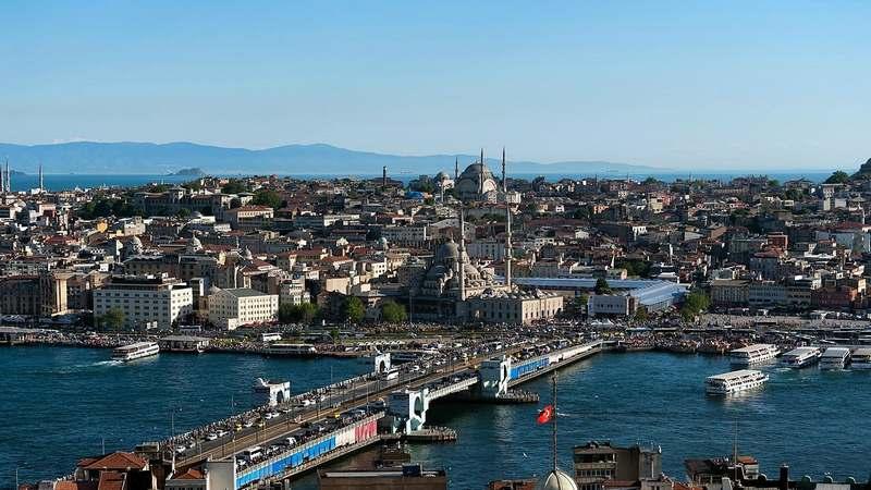 超详细的伊斯坦布尔旅游攻略指南(含图文视频)|伊斯坦堡 29