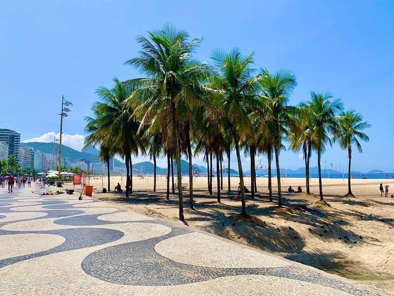 【看看出行看世界】里约热内卢旅游攻略(上) 基督山 10