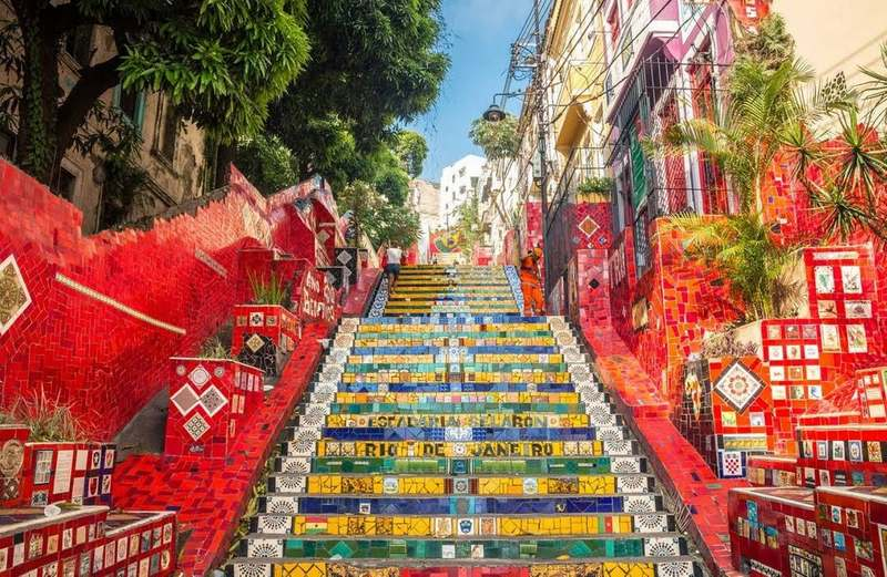 【看看出行看世界】里约热内卢旅游攻略(上) 基督山 4
