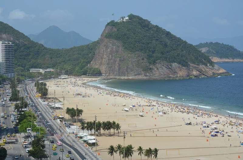 【看看出行看世界】里约热内卢旅游攻略(上) 基督山 8